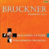 【停看聽音響唱片】【CD】布魯克納:第五號交響曲