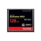 【EC數位】SanDisk Extreme Pro CF 128GB 記憶卡 160MB/S 公司貨
