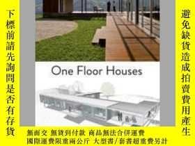 二手書博民逛書店One罕見Floor HousesY405706 Anna Minguet ISBN:97884175570