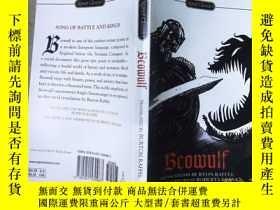 二手書博民逛書店罕見Beowulf(詳見圖)Y6583 Anonymous Si