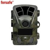 運動相機 forsafe H885野外紅外相機戶外防水移動偵測夜視縮時攝影定時錄像 JD 萬聖節狂歡