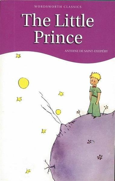 (二手書)Little Prince (Wordsworth Children s Classics)