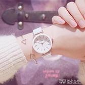 2019新款女士陶瓷手錶女白色手錬條正品防水時尚款氣質淑女款休閒 探索先鋒