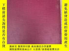 二手書博民逛書店the罕見mechanism of the electric s