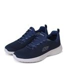 IMPACT Skechers Dynamight Wide 藍 深藍 健走鞋 慢跑鞋 輕量 舒適 58360W/NVY
