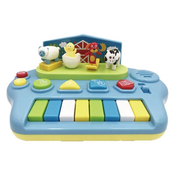 BRU 歡樂小鋼琴