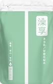 澡享沐浴乳補充包-甘橙花梨木650g
