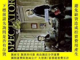 二手書博民逛書店THE罕見AMERICAN SPECTATOR (magazine) 1967-2017 50周年紀念刊Y11
