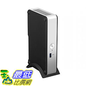 [106美國直購] INTEL BLKDE3815TYKH0E Intel BLKDE3815TYKH0E Atom E3815 1.46Ghz DDR3L 1333 GLAN VGA HDMI