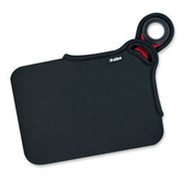 【貓頭鷹3C】aibo 7吋平板專用雙色攜帶型保護套 適用於7吋~7.7吋平板電腦[IP-PAB01-B]