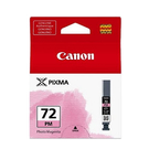 PGI-72PM CANON 原廠相片洋紅色墨水匣 適用 PRO-10