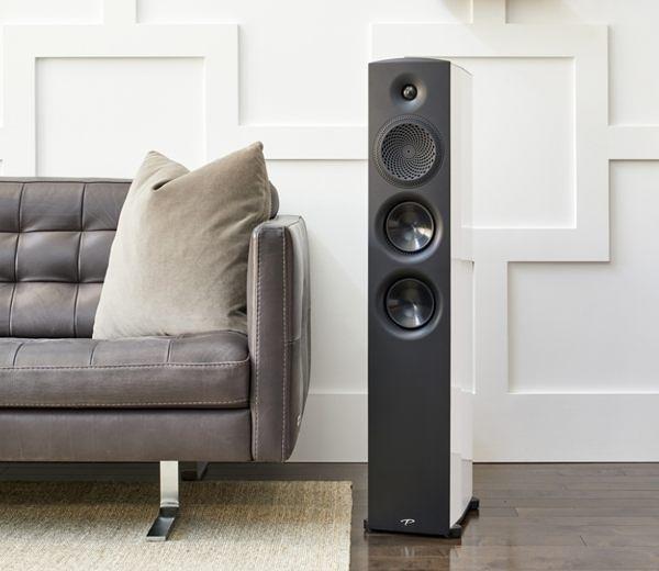 【名展音響】加拿大 Paradigm 高階款 Premier 800F 落地式喇叭/對