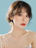 (快出) 森繫清新小雛菊乾花朵耳環女韓國ins個性氣質耳鉤無耳洞耳夾R021