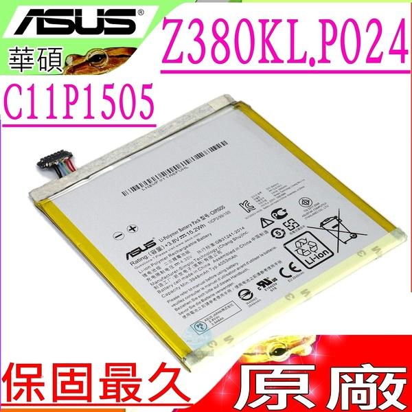 ASUS C11P1505 CIIP1505 平板電池(原廠)-華碩 ZenPad 8.0 , Z380KL ,P024 平板電池