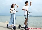 電動滑板探夢者電動滑板車折疊鋰電池迷你成人便攜電瓶車自行車兩輪代步車 JD CY潮流