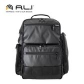 【A.L.I】日本機能防水後背包/電腦包/休閒 旅遊背包 (WTZ-3313)【威奇包仔通】
