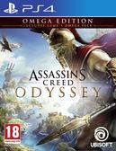 PS4 刺客教條:奧德賽 奧米伽版 OMEGA 中文版