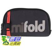 [106美國直購] Mifold Designer Carry Bag 專用收納袋 Slate Grey _Ob9