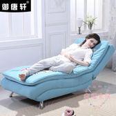 滿元秒殺85折 沙發小戶型多功能沙發床可折疊臥室布藝沙發床可拆洗懶人沙發單人