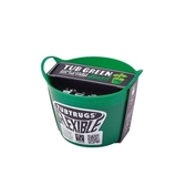 TUB GREEN植栽(綠)/羅勒【聖新陶芸】