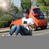 阿爾郎維勝達電動平衡車雙輪兒童成人扭扭車專用卡丁車架子 igo 全館免運