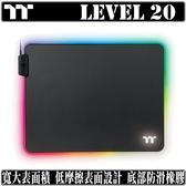[地瓜球@] 曜越 TT Premium Level 20 RGB 電競 滑鼠墊