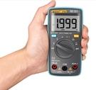 【森森機具】國際大廠 ZOYI ZT9手持式數字 電子式數位式 三用 電壓電阻電子式三用電錶