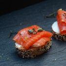【盛和風食集】紐西蘭煙燻國王鮭魚 (1包)