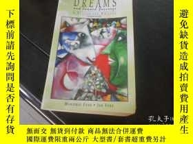 二手書博民逛書店Dreams罕見and Inward Journeys(平裝 3