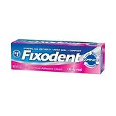 美國 Fixodent 假牙黏著劑 39G/條*愛康介護*
