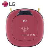 LG樂金WiFi 版清潔機器人(雙鏡頭) VR66713LVM
