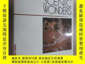 二手書博民逛書店英文書罕見CHINAS SCENIC WONDERS(中國最美麗的地方) 精裝Y15969 朝華出版社 出