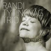 【停看聽音響唱片】【CD】蘭迪.蒂廷格三重奏:心靈的光芒