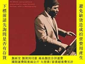 二手書博民逛書店Thelonious罕見Monk Fake BookY256260 Thelonious Monk Hal L