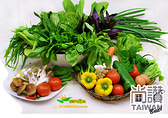 【限量售完為止】嚴選陽光農業蔬菜箱(小家庭一週份量)贈洋蔥醬油(保存期限至2021-10-28)
