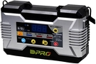 OMEGA PRO【日本代購】 全自動脈衝電池充電器 6V/12V專用微電腦控制OP-BC01
