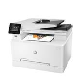 HP Color LaserJet Pro MFP M281fdw 彩色無線雙面雷射傳真複合機