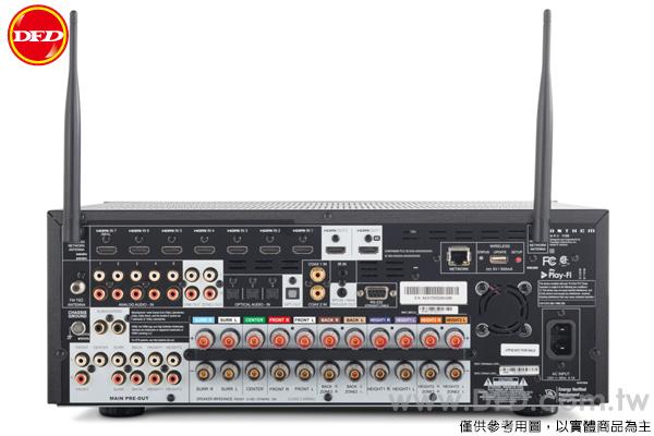 (預購) 加拿大 ANTHEM MRX1120 環繞綜合擴大機 Dolby Atmos & DTS:X 公司貨