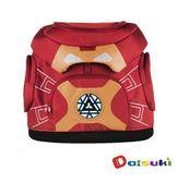 【超人生活百貨】Daisuki FD01叢林派對後背寵物袋M號-鋼甲人 載重8KG、支援拉桿車 側邊透氣