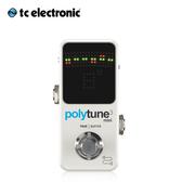 【敦煌樂器】tc electronic Polytune 3 Mini 地板式調音器