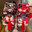 三星S20/S10/S9/S8 Plus保護殼 SamSung N10/N9/N8保護套 挂飾Galaxy S21 Ultra手機套 三星卡通可愛note20手機殼