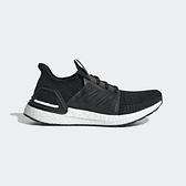 ADIDAS UltraBOOST 19 W [G54014] 女鞋 運動 慢跑 休閒 襪套 輕量 緩震 愛迪達 黑
