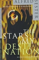 二手書博民逛書店 《The Stars My Destination》 R2Y ISBN:0679767800│Vintage