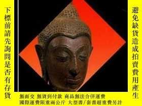 二手書博民逛書店The罕見Art of Southeast Asia: Camb