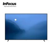 【InFocus 富可視】60吋 日本原裝面板 智慧連網液晶顯示器 WA-60UA600