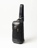 MSPC(master-piece)STREAM No.55533-BLACK [高防水機能側肩包-黑色]