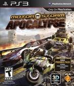 PS3 摩托風暴3(美版代購)