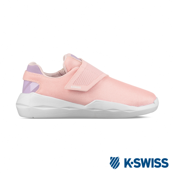 K-SWISS Functional Strap II輕量訓練鞋-女-粉紅/淺紫