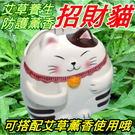 艾農-招財貓