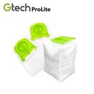 英國 Gtech 小綠 ProLite 原廠專用集塵袋(15入)